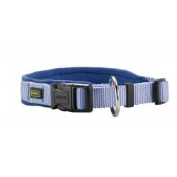 Hunter Collare Neopren Vario Plus Colore Blu/Blu Varie Taglie