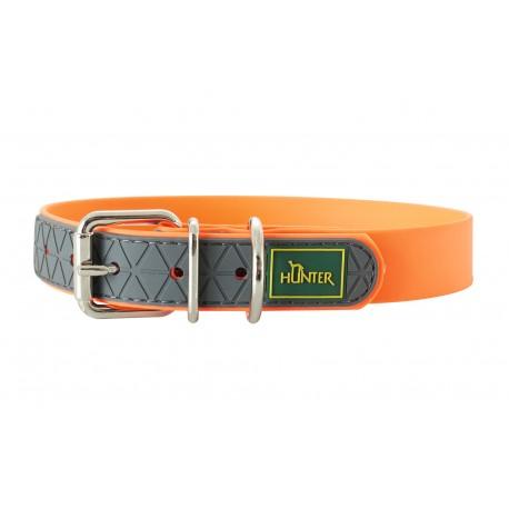 Hunter Collare Convenience - Arancione