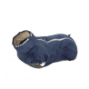 Hurtta Giacca Quilted - Blu Fiume