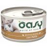 Oasy Cat Mousse Lattina Gr.85