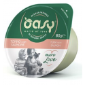 Oasy Cat More Love Green Cup G.80