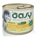 Oasy Dog Adult Mini Gr.200