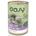 Oasy Dog Light in Fat Lifestage Gr.400