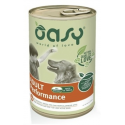 Oasy Dog Performace Lifestage Gr.400