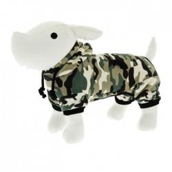 Felpa Mimetico Cm 20 Camouflage