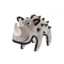 Ferribiella Rinoceronte Con Punte In Gomma