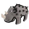 Ferribiella Gioco Rinoceronte Con Punte In Gomma