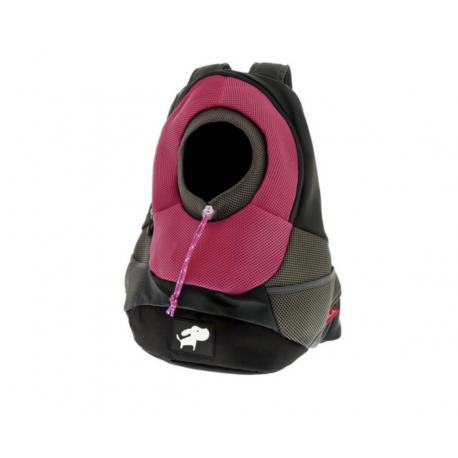 Ferribiella Zainetto Backpack - Rosa
