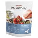 ItalianWay Dog Hypoallergenic Adult Mini - Salmone e Aringa