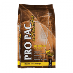 Pro Pac Dog Ultimate Heartland Choice