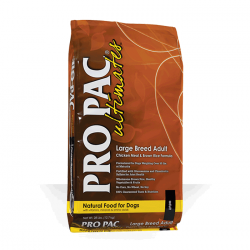Pro Pac Dog Ultimate Adult Large