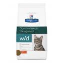 Hill's Cat W/d Gestione del Peso e del Diabete