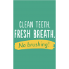 Fresh Breath Gel Denti Pulitiml.118