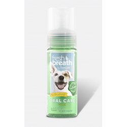 Fresh Breath Fresh Foam Spray denti cane 133ml