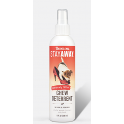 Tropiclean Stay Away - Chew Deterrent
