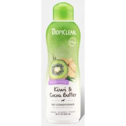 Tropiclean Balsamo Moisturizing Kiwi+Burro Cocco 355ml