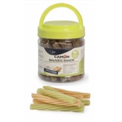 Camon Snack 100% Vegetali Bauveg - Eliche Stick