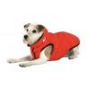 United Pets Piumino Reversibile AirVest Rosso/Nero