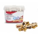 Camon Mini Treats&Snacks Mini Bones Mix - 140g