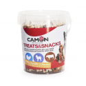 Camon Treats&Snacks Mini Bones Mix  - 500g