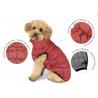 United Pets Polar Jacket Piumino Leggero - Rosso