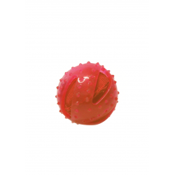United Pets Petzpoint Crunchy Ball - Medium Rosa