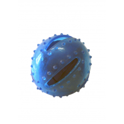United Pets Petzpoint Crunchy Ball - Medium Blu