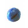 Petzpoint Cruchy Ball In Gommamedium Blu