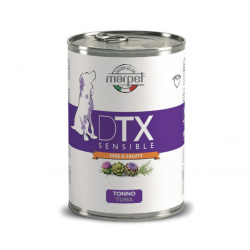 Marpet Dtx Tonno - Lattina 400g