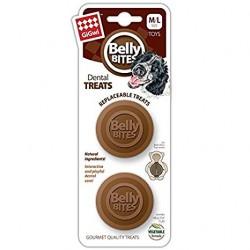 GiGwi Ricarica per Gioco Belly Bites