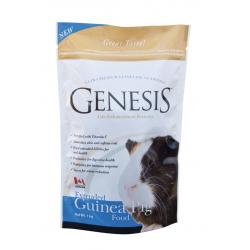 Genesis Guinea Pig Mangime Estruso