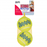 Kong Air Squeaker Ball Large (2 Pz)