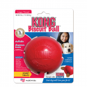 Kong Ball Biscuit Small