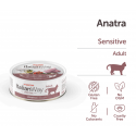 ItalianWay Cat Sensitive Adult Gluten Free - Anatra