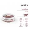 ItalianWay Cat Sensitive Anatra 80g