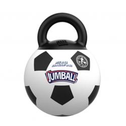 Gimborn GimDog Jumball Soccer con Maniglia