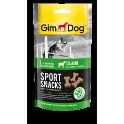 Gimborn GimDog Sport Snacks Grain Free Ossicini 60g