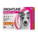 Frontline Tri-Act Cane 5-10Kg Spot-on 3 fiale