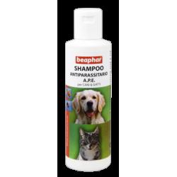 Beaphar Shampoo Antiparassitario A.P.E. 200ml