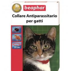 Beaphar Collare Antiparassitario per Gatto
