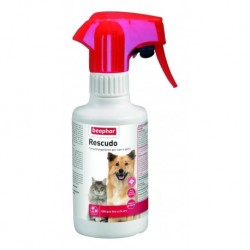Beaphar Rescudo Spray Insetto-Repellente per Cane e Gatto 250ml