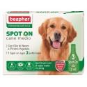 Beaphar Protezione Naturale Spot On Cane Taglia Media 15-30kg