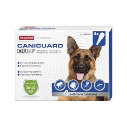 Beaphar Caniguard Duo Spot On L 20-40Kg