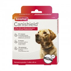 Beaphar Canishield Collare Insettorepellente LARGE