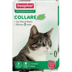 Beaphar Protezione Naturale Collare Gatto