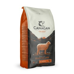 Canagan Meadow Lamb 2 Kg.