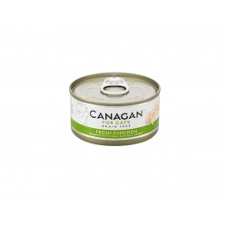 Canagan Fresh Chicken 75 G
