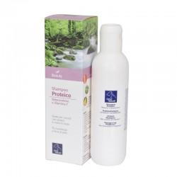 Orme Naturali Linea Beauty Shampoo Proteico con Vitamina F e BetaCarotene 200ml