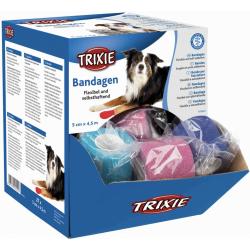 Trixie Bende Per Fasciature