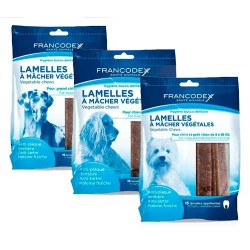 Francodex Snack Igene Dentale per Cane